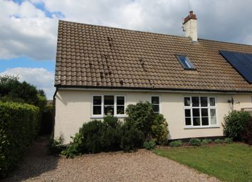 Thumbnail 3 bedroom semi-detached house to rent in Tally Ho Corner, Stratford St. Mary, Colchester