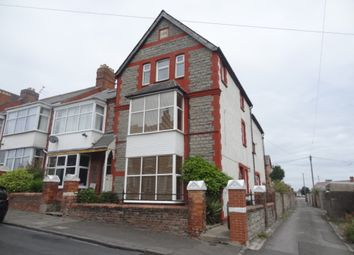 Thumbnail 6 bed end terrace house for sale in Charles Place, Barry