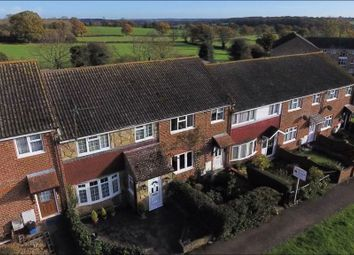 Thumbnail 3 bed terraced house for sale in Birchwood, Shenley