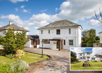 Thumbnail 5 bed detached house for sale in Penlee Way, Stoke, Plymouth
