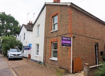 Thumbnail 2 bed semi-detached house for sale in Church Road, Kingston Upon Thames