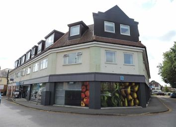 Thumbnail 2 bed flat to rent in Vanners Parade, Byfleet, Surrey