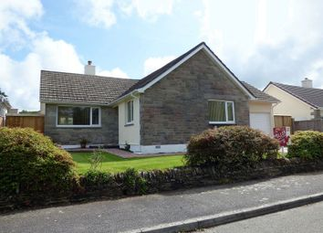 Thumbnail 3 bedroom bungalow for sale in Manor Park, Dousland, Yelverton