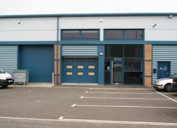 Thumbnail Commercial property to let in Church View, Clay Cross, Chesterfield, Derbyshire