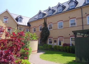 Thumbnail 2 bedroom flat for sale in Clarence Place, Christchurch, Dorset