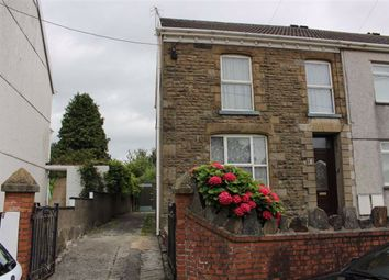 Thumbnail 3 bed semi-detached house for sale in Church Street, Gowerton, Swansea