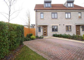 Thumbnail 3 bed property for sale in Oak Tree Close, Mangotsfield, Bristol