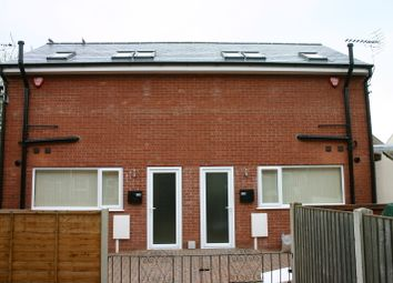 Thumbnail 2 bed semi-detached house to rent in Kingsley Street, Lincoln