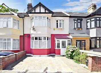 3 bed terraced house for sale in Glebelands Avenue, Newbury Park, Ilford, Essex IG2