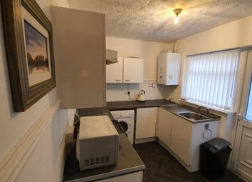 Thumbnail 4 bed shared accommodation to rent in Weldon Street, Walton, Liverpool