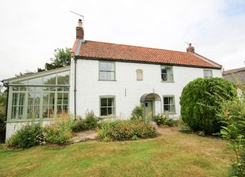Thumbnail 5 bed detached house for sale in Back Lane, West Caister, Great Yarmouth