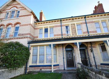 Thumbnail 1 bed flat to rent in Ashleigh Road, Barnstaple, Devon