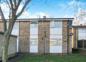 Thumbnail 1 bedroom flat for sale in Thorney Court, Mansfield