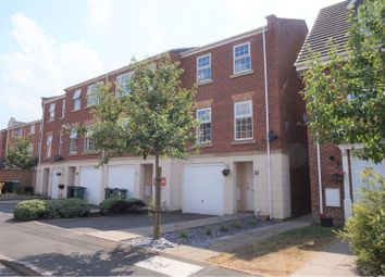 3 bed end terrace house for sale in Bagnalls Wharf, Wednesbury WS10