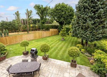 Thumbnail 5 bed detached house for sale in Appleford, Abingdon