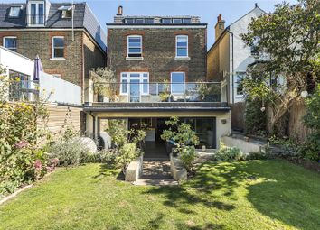 Thumbnail 5 bedroom detached house for sale in Park Road, Kingston Upon Thames