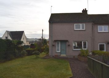 Thumbnail 2 bed terraced house for sale in Woodend Place, Scone