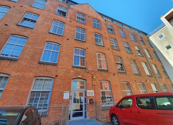 2 bed flat to rent in Junior Street, City Centre, Leicester LE1