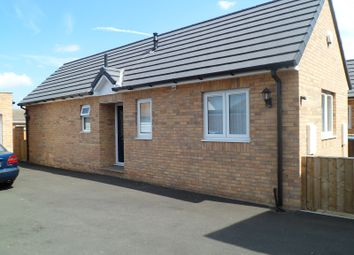 Thumbnail 2 bed detached bungalow to rent in Wesley Cottages, Dipton