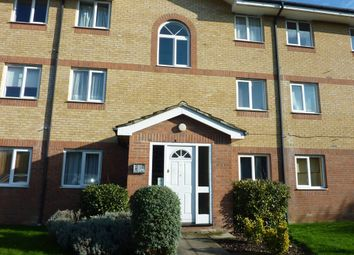 Thumbnail 2 bed flat to rent in Bentley Drive, Church Langley, Harlow