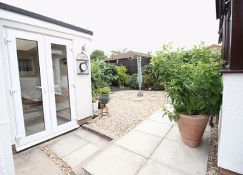 Thumbnail 3 bed detached bungalow for sale in Villa Close, Branston, Lincoln