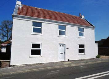 Thumbnail 5 bedroom cottage for sale in Front Street, Ulceby, North Lincolnshire
