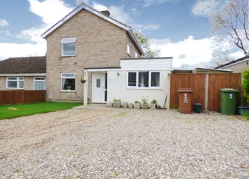 Thumbnail 3 bed property for sale in Beverley Road, Brundall