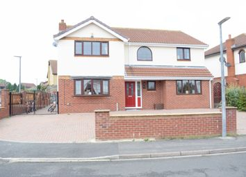 Thumbnail 5 bedroom detached house for sale in Wellbrook Close, Ingleby Barwick