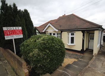 Thumbnail 2 bed bungalow to rent in Havering Rd, Romford
