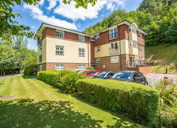 Thumbnail 2 bed flat for sale in Hazel Way, Chipstead, Coulsdon