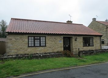 Thumbnail 3 bed bungalow to rent in Brook Lane, Pickering