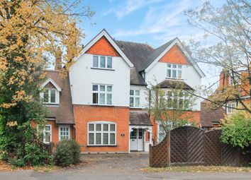 Thumbnail 1 bed flat for sale in Hill Crest, Upper Brighton Road, Surbiton