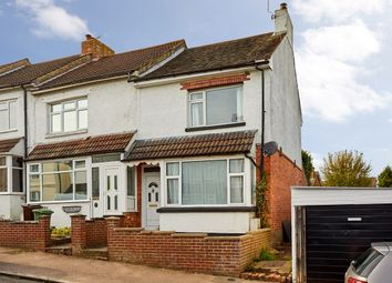 Thumbnail 2 bed end terrace house for sale in Canterbury Road, Pembury