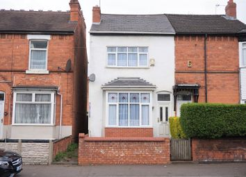Thumbnail 3 bed semi-detached house for sale in Gravelly Lane, Erdington, Birmingham