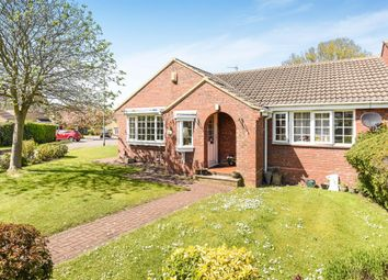 Thumbnail 3 bed detached bungalow for sale in Oakdene Way, Shadwell, Leeds