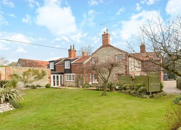 Thumbnail 4 bed property for sale in The Quay, Blakeney, Holt