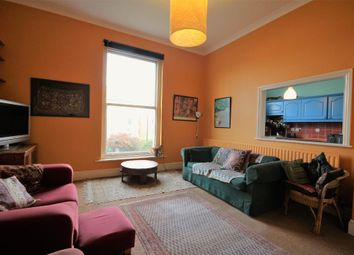 Thumbnail 1 bed end terrace house to rent in Albion Road, Stoke Newington