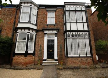 Thumbnail Semi-detached house for sale in Woodland Road, Darlington