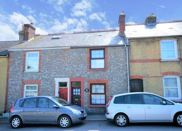 Thumbnail 2 bed terraced house for sale in Park Road, Cowes