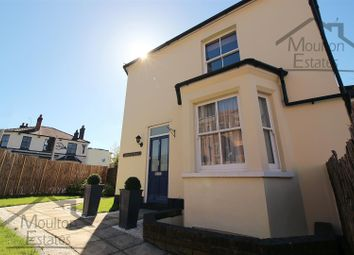 Thumbnail 3 bed maisonette for sale in Victoria Street, St.Albans