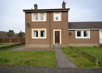 3 bed semi-detached house for sale in 9, Copshaw Place Newcastleton TD9