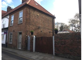 3 bed semi-detached house for sale in Fleetgate, Barton-Upon-Humber DN18