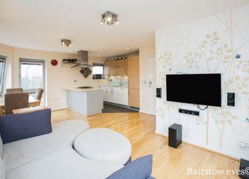 Thumbnail 2 bed flat to rent in Rosedene Terrace, London