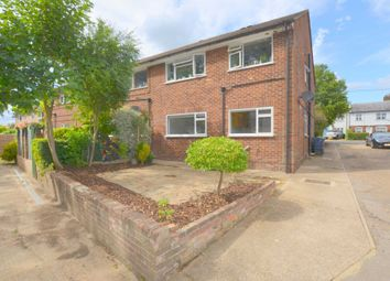 Thumbnail 2 bed maisonette for sale in Chestnut Lane, Amersham