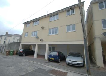 Thumbnail 2 bedroom flat to rent in Melville Terrace Lane, Ford, Plymouth