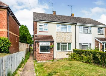 Thumbnail Semi-detached house for sale in Viney Avenue, Romsey