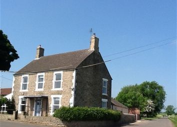 Thumbnail 4 bed property to rent in The Stone House, Whaley Common, Langwith, Mansfield