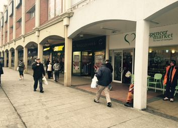 Thumbnail Retail premises to let in Unit 12, 65 High Street, Castlegate Shopping Centre, Stockton On Tees