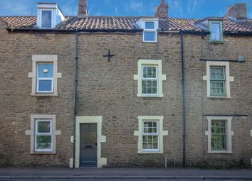 Thumbnail 2 bed town house to rent in Vallis Road, Frome