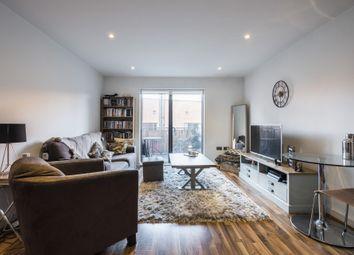 Thumbnail 1 bedroom flat to rent in Copenhagen Street, London